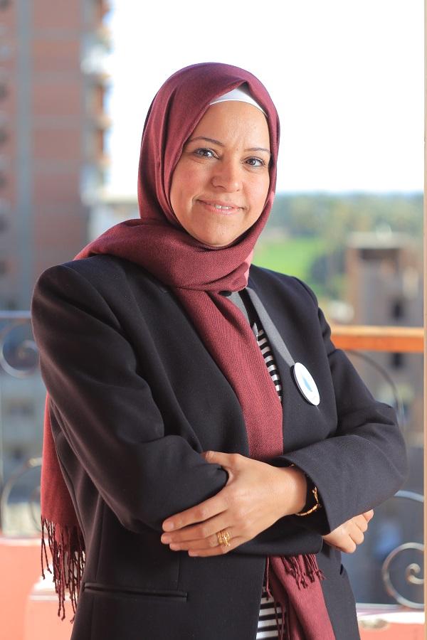 رحاب سعد المصرى